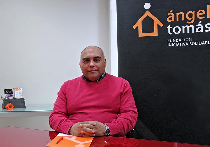 El año 2017 trae nueva estructura organizativa en la Fundación Ángel Tomás