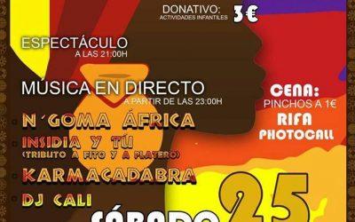 Alraso celebra su 15 aniversario con una gran fiesta en el Puerto de Cartagena