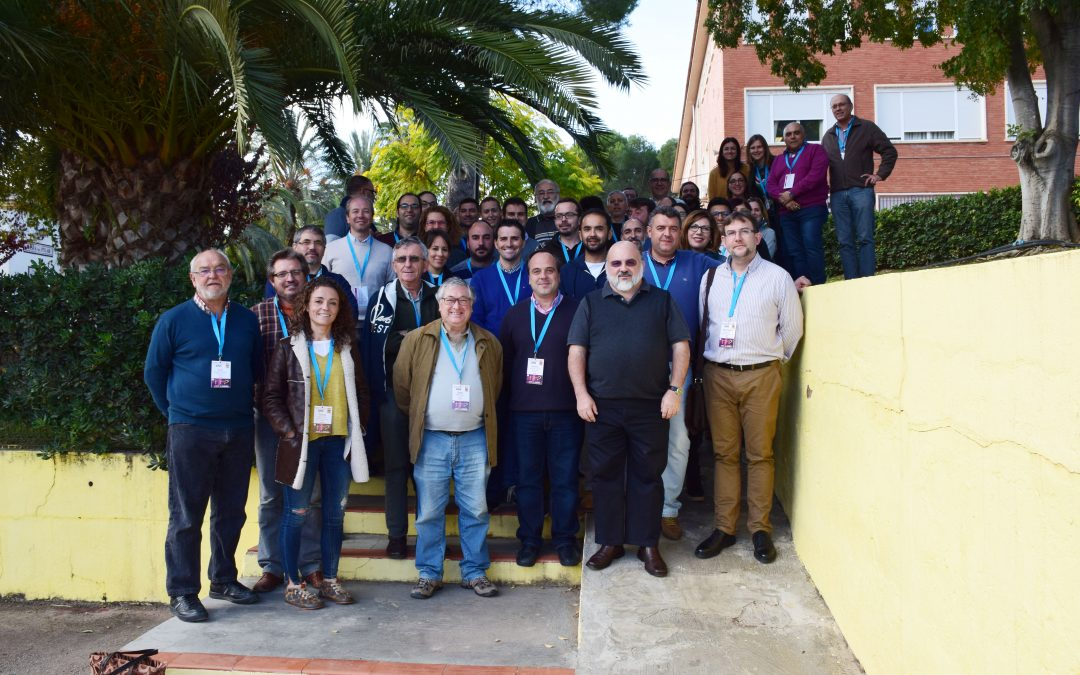 Unidad y pasión por la evangelización, en el II Encuentro de Plataformas Sociales Salesianas