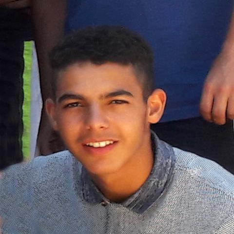 En Familia: Entrevista a Hassan Bouchtaoui