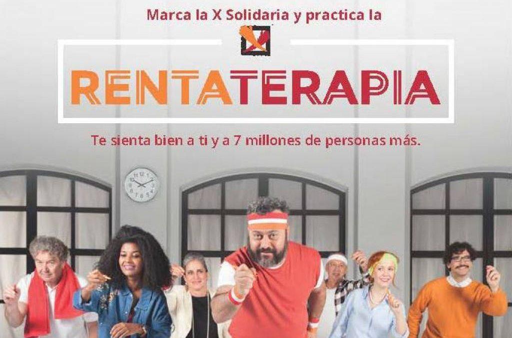 La Fundación Ángel Tomás se suma a la campaña de la X Solidaria