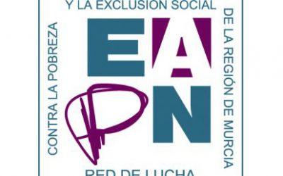 La Fundación se incorpora a la EAPN Región de Murcia