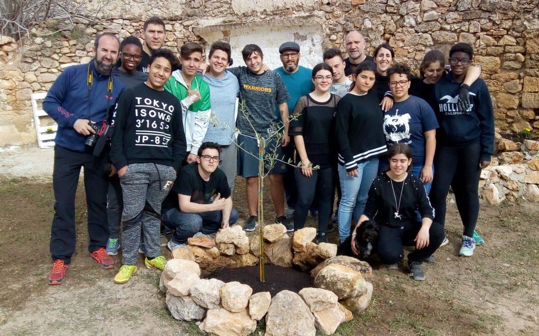 """De Cilleruelo a Turín: preparados para el """"Donbosco challenge"""""""