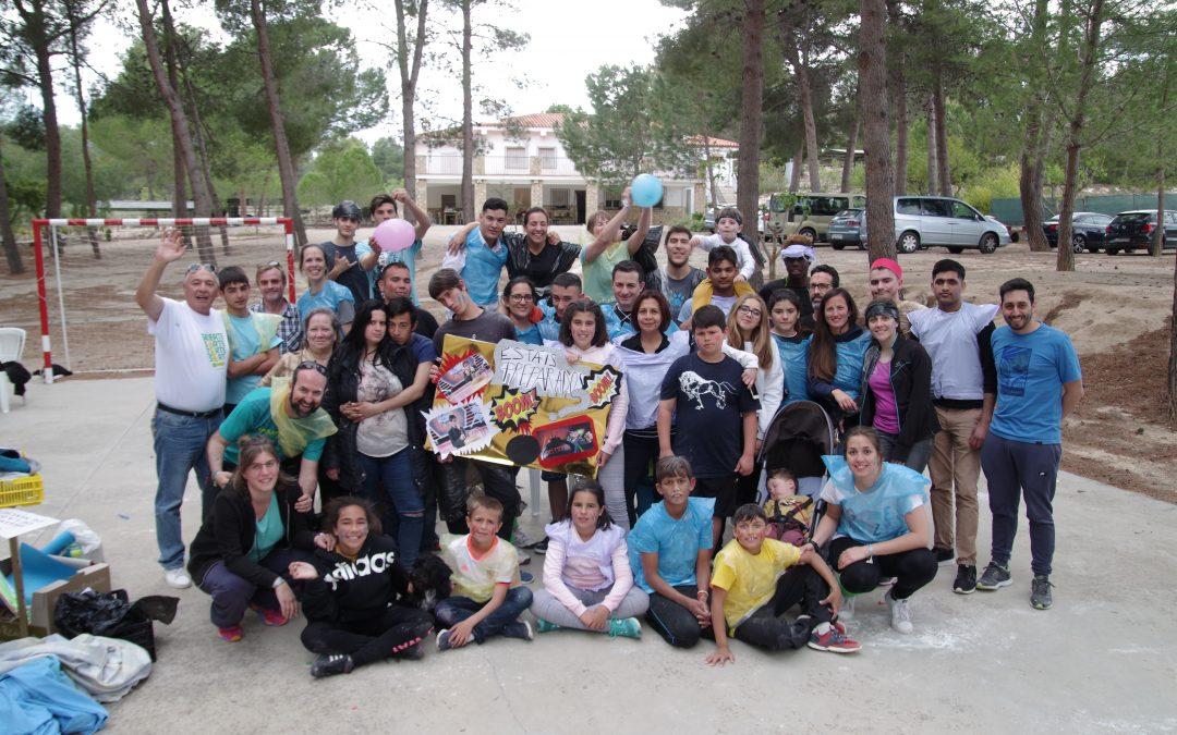 Crónica del encuentro anual de la Casa Don Bosco de Valencia