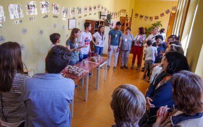 La Casa Don Bosco de Valencia comparte su programa educativo con las entidades colaboradoras