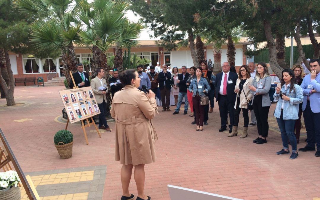 Empreses i entitats professionals de Cartagena recolzen la III Trobada d'empreses Alraso per a la inserció laboral