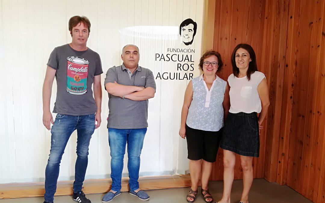 La Fundación Pascual Ros continúa apoyando el piso de emancipación Casa Mamá Margarita