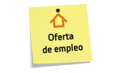 Oferta de treball a Cartagena: Monitor/a de ludoteca