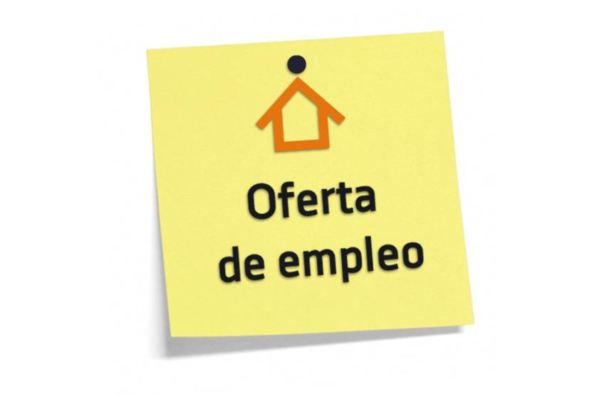 Oferta de treball: Servei d'assistència tècnica en la Fundació a València