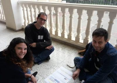 I Jornada voluntariado FISAT (14)