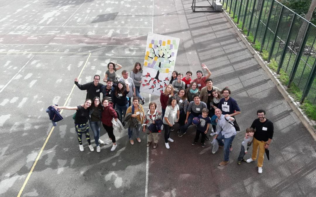 La I Jornada del Voluntariado de la Fundación Ángel Tomás sienta las bases para fortalecer sus recursos de voluntarios