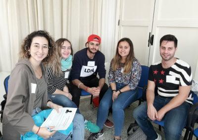 I Jornada voluntariado FISAT (4)