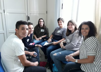I Jornada voluntariado FISAT (6)