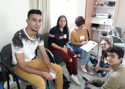 I Jornada voluntariado FISAT (7)