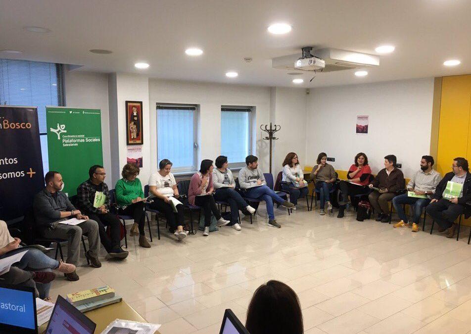 FISAT participa en la formació de coordinadors de pastoral