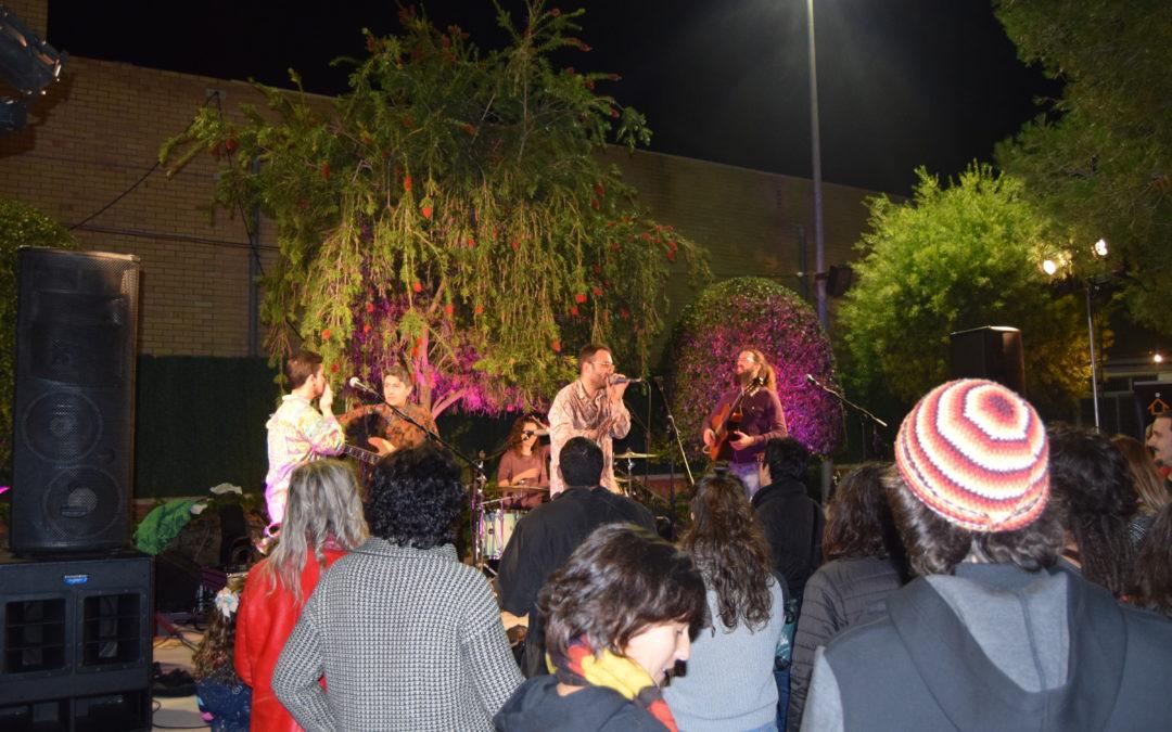 Prop de 500 persones es reuneixen en la 8a edició de la Festa Kulunguelé