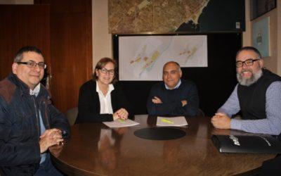 El Ayuntamiento de Burriana renueva la subvención para financiar las plataformas sociales de la localidad