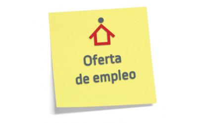 Oferta de empleo en Burriana: Técnico/a de integración social