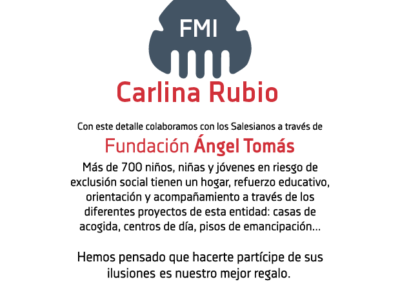 tarjeta solidaria-FM2
