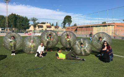 La fiesta de Don Bosco en los proyectos de la Fundación