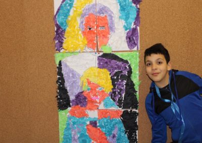 PES Burriana Celebración Don Bosco 10