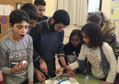 PES Burriana Celebración Don Bosco 2