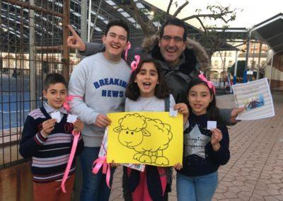 PES Burriana Celebración Don Bosco 5
