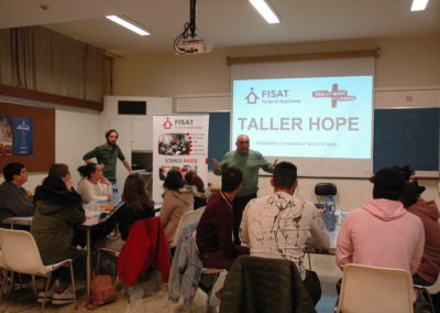 Taller Hope 2