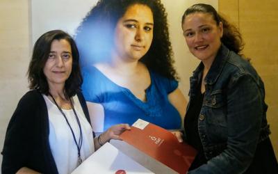 FISAT y Fundación Integra se unen para mejorar la empleabilidad de las personas en la Comunitat Valenciana