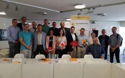 FISAT se compromete con los objetivos de la Mesa de RSC de Alicante