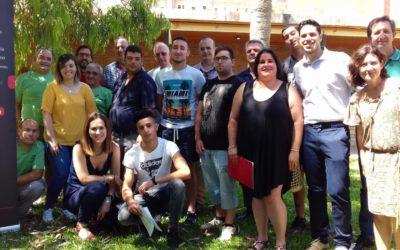 El curs de manteniment d'instal·lacions a El Campello finalitza amb satisfacció per part de les entitats salesianes i l'Ajuntament