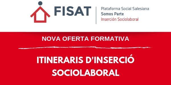 Somos Parte Alacant llança dos nous cursos d'Auxiliar de Logística i de Neteja en entorn sanitari