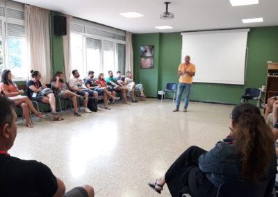 Jornadas Inicio curso '19_14