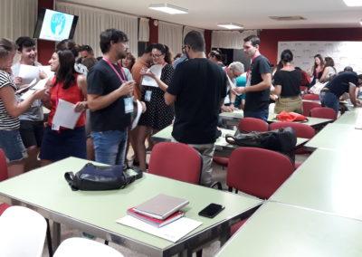 Jornadas Inicio curso '19_2