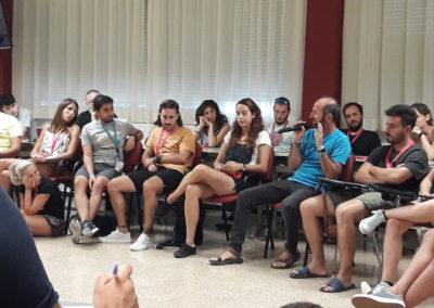 Jornadas Inicio curso '19_4