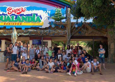 Julio '19 Aqualandia 2