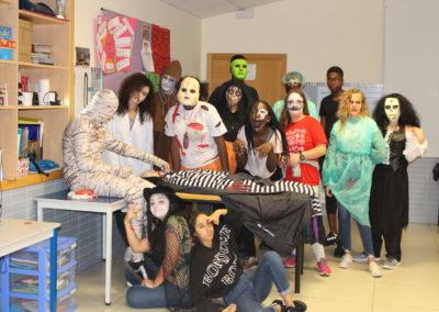 Halloween2019 CDDB