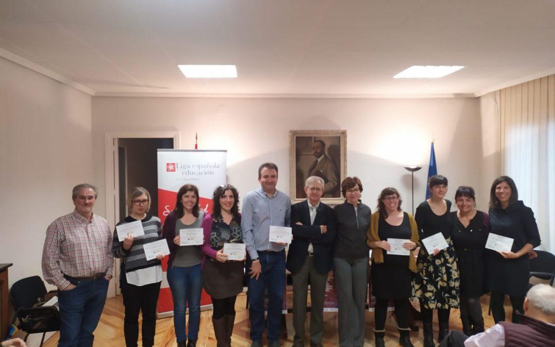 El proyecto Awalé recibe el reconocimiento de la Liga Española de Educación por Buenas prácticas en inclusión de personas migrantes