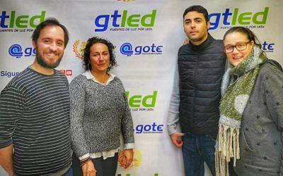 L'empresa GOTE contribueix a la sostenibilitat i millora energètica de la Fundació Ángel Tomás- FISAT