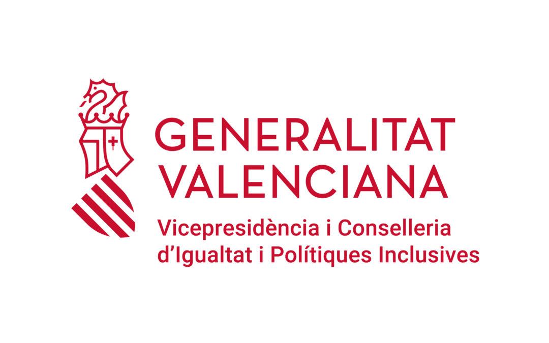 La Generalitat Valenciana formalitza el concert dels centres de dia de FISAT