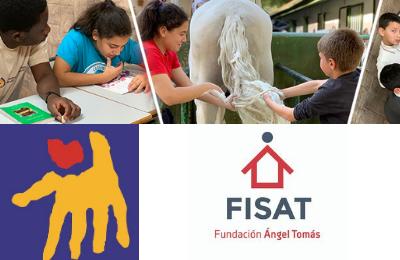 La Fundación Juan Bosco siglo XXI colabora con el PAE Don Bosco de Alcoy