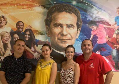 Somos Parte Cartagena equipo