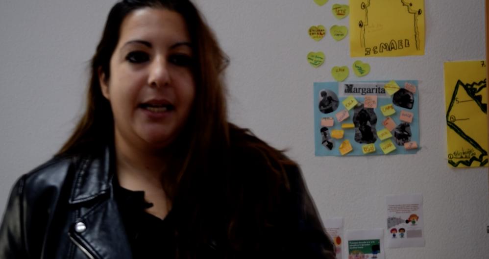 """""""Juntas por la Infancia"""", acciones comunitarias para mejorar la intervención en la Casa Don Bosco Valencia"""