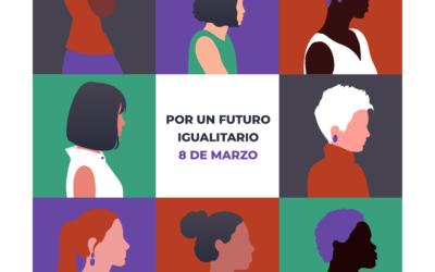 """Las Plataformas Sociales Salesianas instan a trabajar """"Por un futuro igualitario"""" en un presente de retrocesos para las mujeres"""